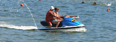 Watersports in Sunny Beach