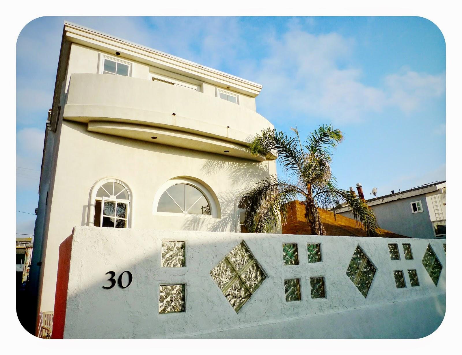 Dónde alojarse en Los Ángeles