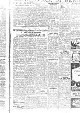 """29 SETTEMBRE 1932"""" LA VOCE DI BERGAMO."""""""