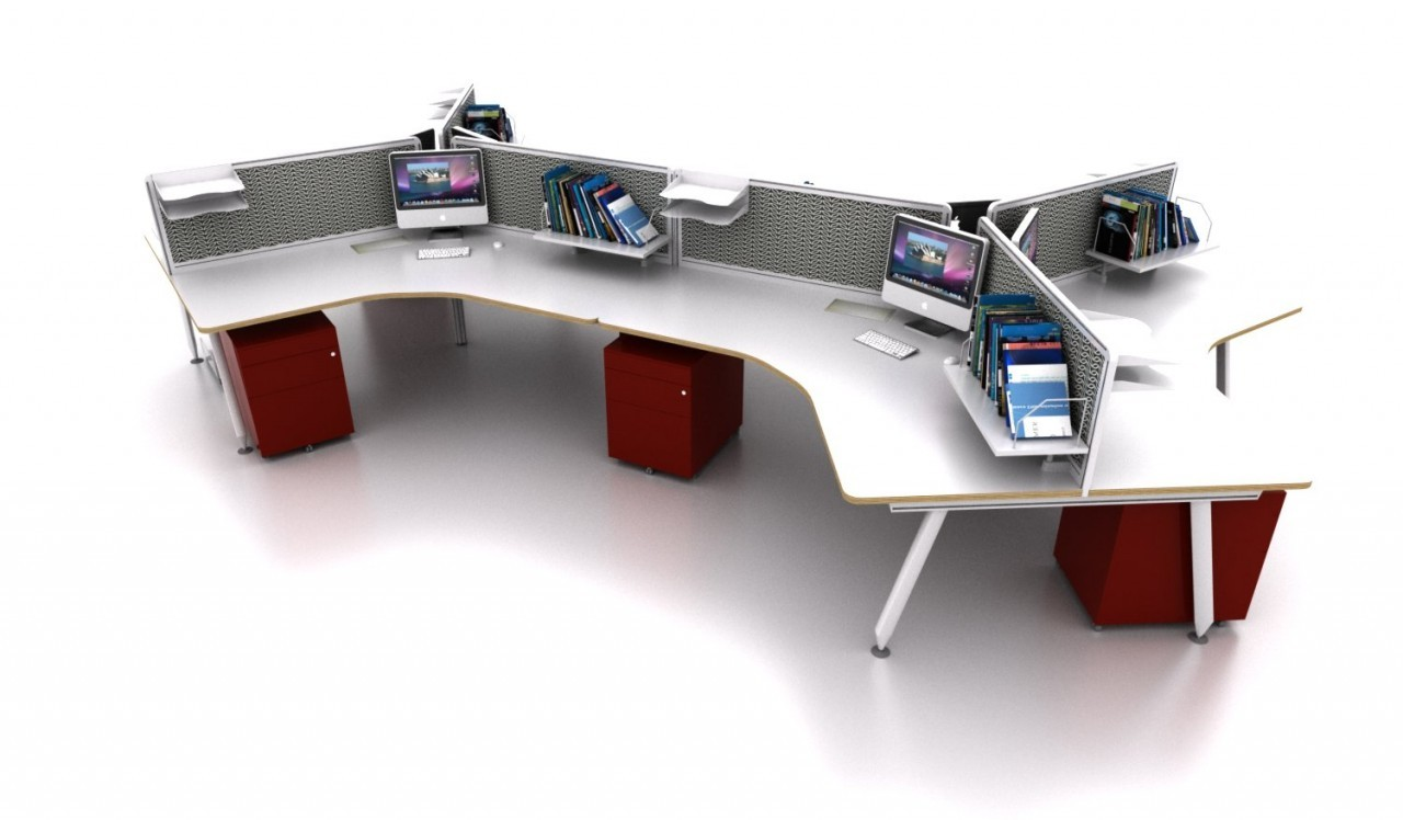 Office Furniture: Workstations Melbourne - Save 20%+ on Modern