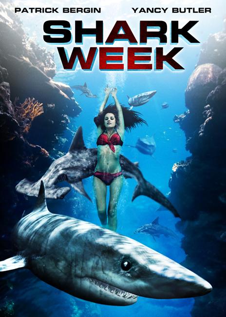 Shark Week �����ط�����ʹ (HD)