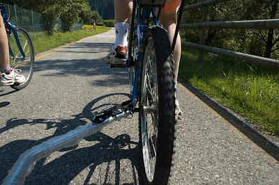 bici Trentino