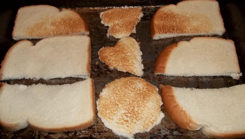 how to cook welsh rarebit