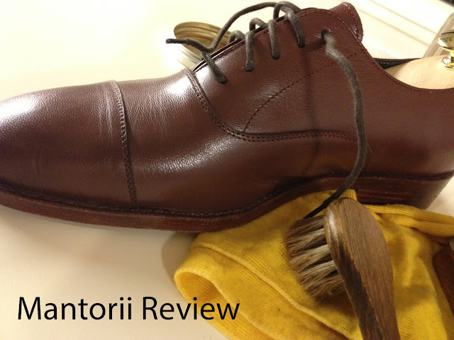 Mantorii Review