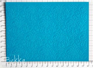 New Larger Embossing Folders from Stampin' Up! See them at www.feeling-crafty.co.uk