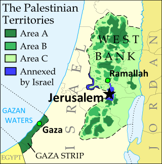 Image result for israel: area c
