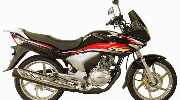 Yeni Yamaha Ybr 150 Cc 2014 | Autos Weblog