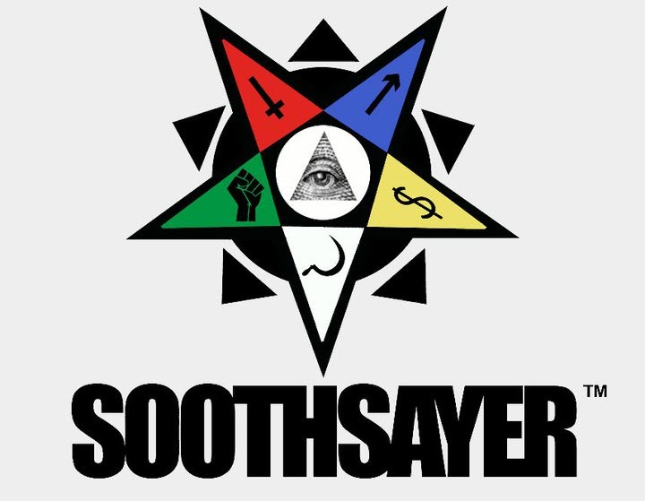 The Official Soothsayer Recordings Blog