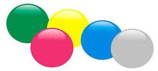 Cara Membuat Bola-bola Kristal Menggunakan CorelDraw