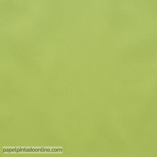 Papel pintado papel pintado liso - Papel pintado verde ...