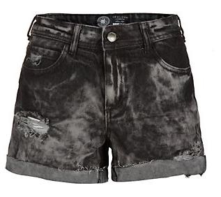 nina nesbitt style shorts