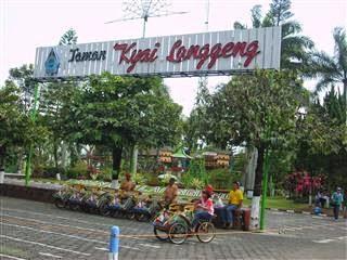 Taman Kiai Langgeng