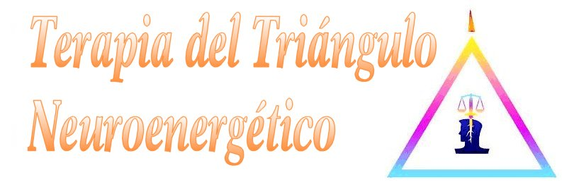 Terapia del Triángulo Neuroenergético