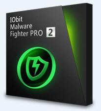 IObit Malware Fighter 2 Pro