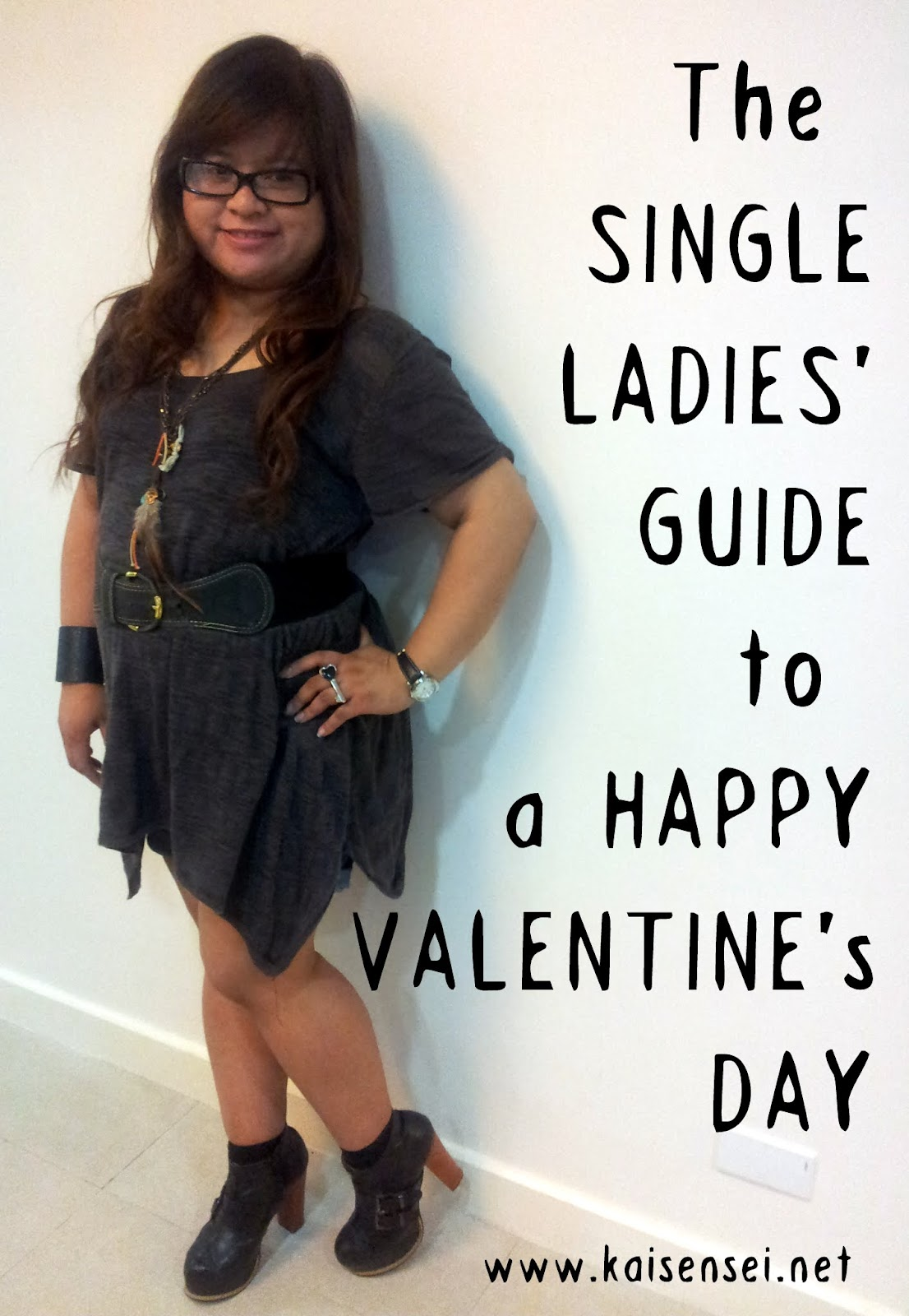 valentines single mature ladies Valentine's day ideas for divorced, single, or widowed women.
