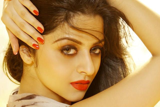 Actress Vedhika Latest Photoshoot Stills