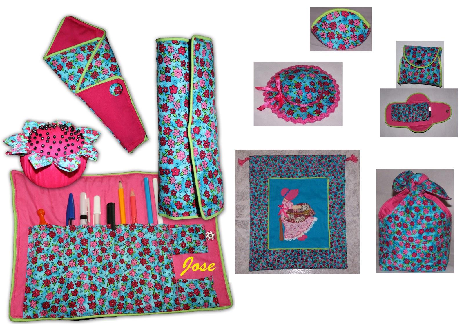 Los hobbies de jose mayo 2012 - Set de costura ...