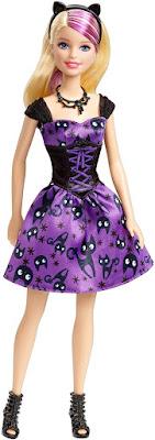 TOYS : JUGUETES - BARBIE  Barbie Moonlight Halloween | 2015 | Muñeca - Doll  Producto Oficial 2015 | Mattel DJJ41 | A partir de 3 años  Comprar en Amazon España & Buy Amazon USA