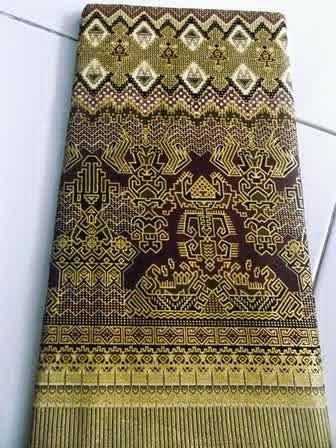 kain batik prada murah