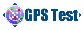 GPS Test App