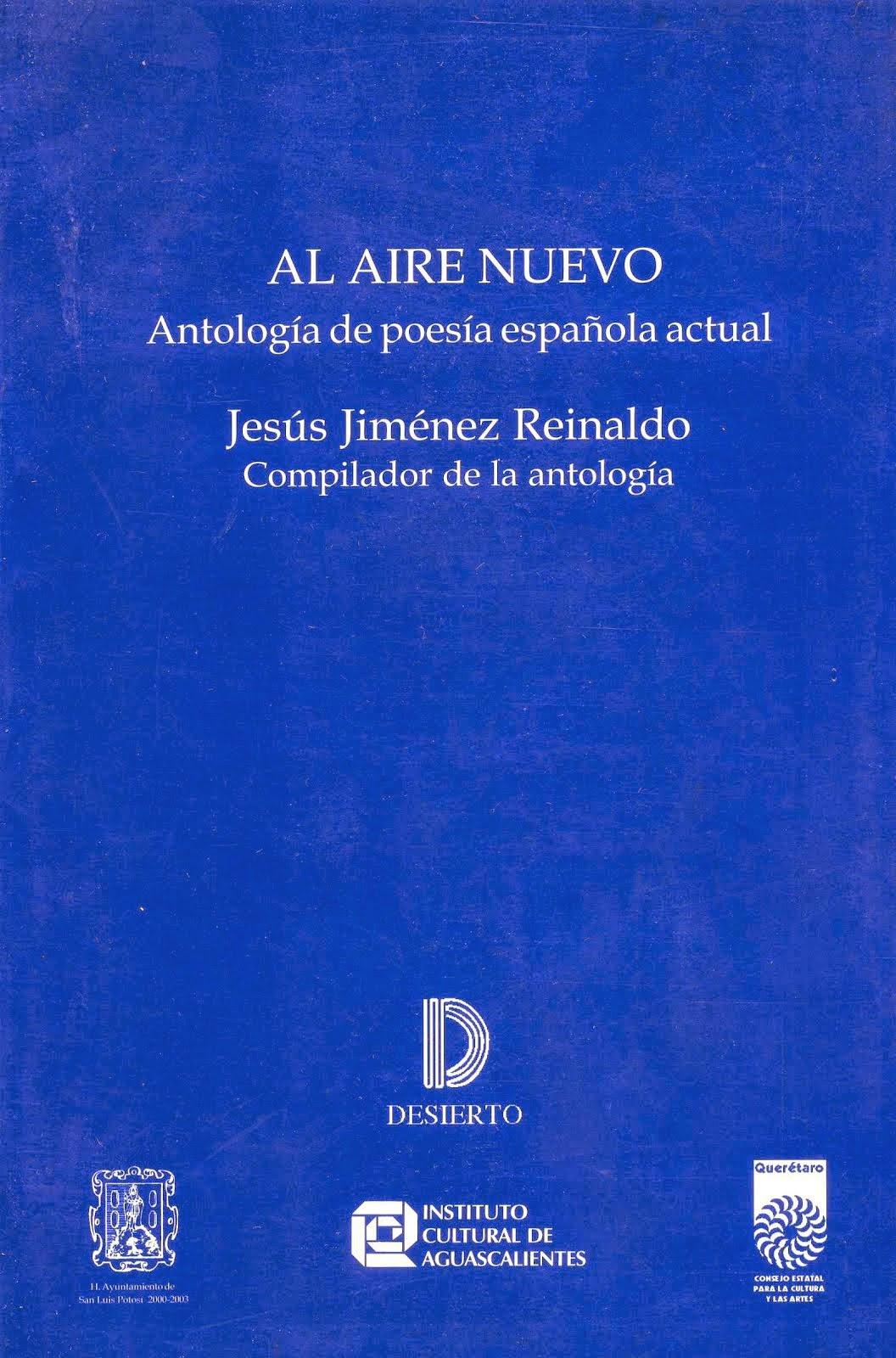 AL AIRE NUEVO [2001]