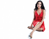 American Actress and Model Megan Fox Wallpapers