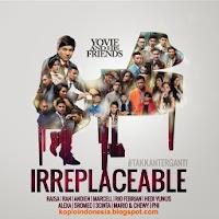 Yovie And His Friends - Irreplaceable (Full Album 2013)