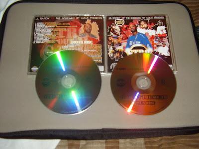 VA-Lil_Randy-Str8_Out_the_South-Bootleg-2CD-2011-FiH