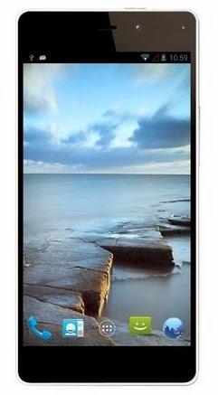 Spesifikasi Polytron Prime 5 W9500 Harga 3,9 Jutaan, Android Berkualitas
