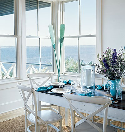 Willow House With Lynn Beautiful Beach House Decor