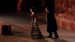 Georges Bizet: Carmen (Taormina Festival 2015, HD 1080p)