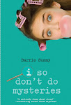 I SO DON&#39;T DO MYSTERIES (book #1)