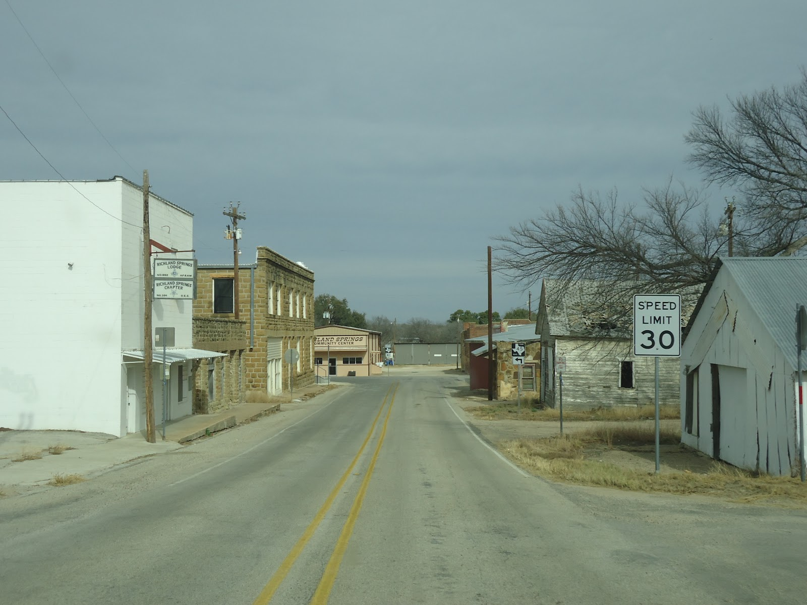 Texas Railroading: Tri...