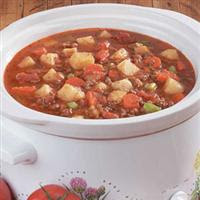 Weight Loss Recipes : Beef and Vegetable Stew