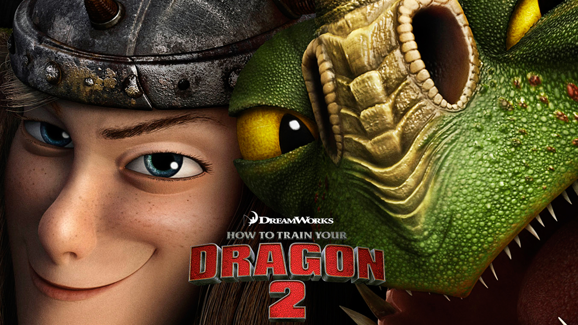 Ruffnut How to Train Your Dragon 2 0j Wallpaper HD