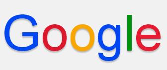logo google D-G Blog