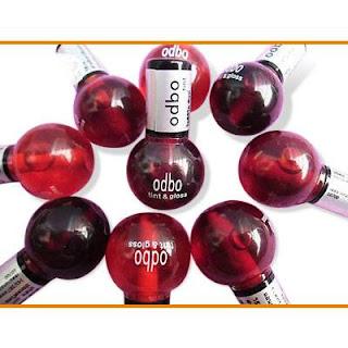 Odbo Lip Tint | Distributor Odbo Original Murah