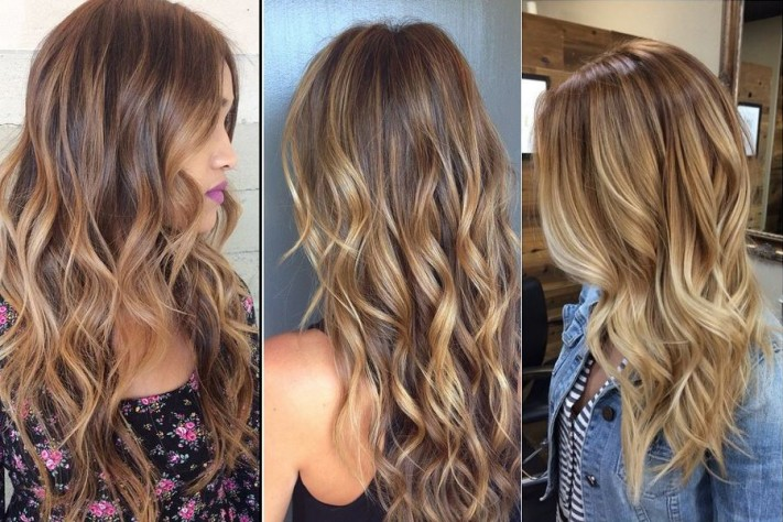 Hair Highlights 2015 2016 Hair Ideas