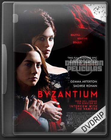 Byzantium (DVDRip Ingles Subtitulada) (2012)