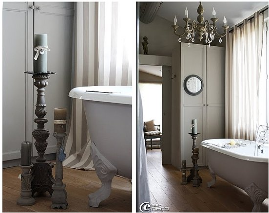 Key interiors by shinay english country bathroom design ideas for Salle de bain english