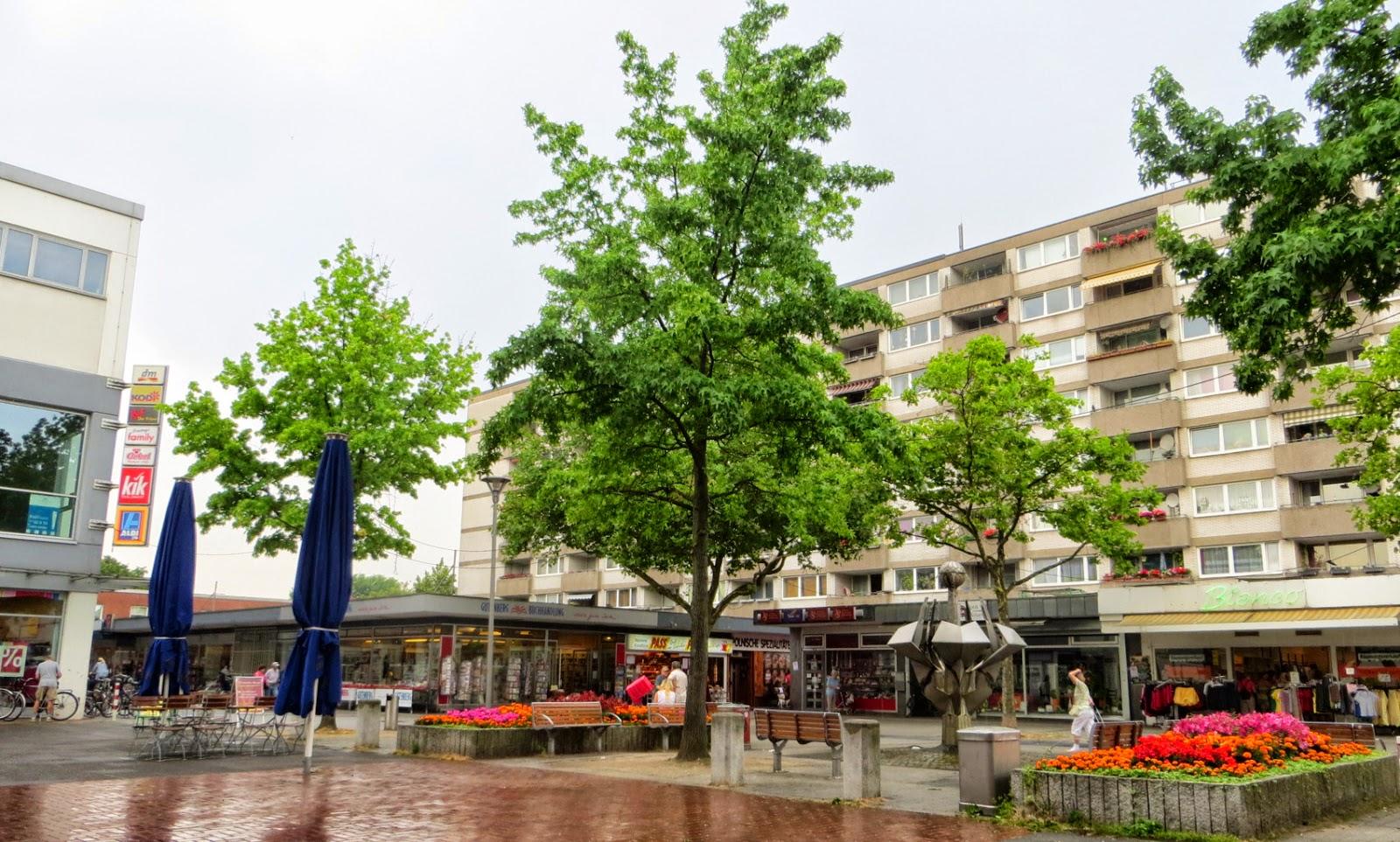 Bambus Gartenmobel Garten : Düsseldorf und Umgebung in Bildern Düsseldorf Garath Bilder