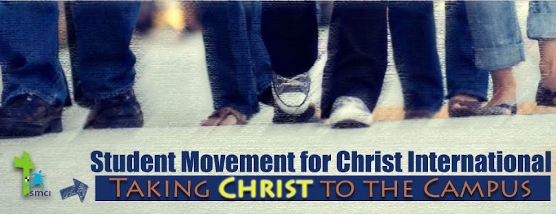 Student Movement for Christ International