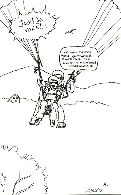 M e r r y l septembre 2012 - Parapente dessin ...