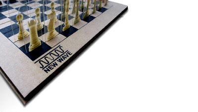 Cool and Unique Chess Sets (15) 14