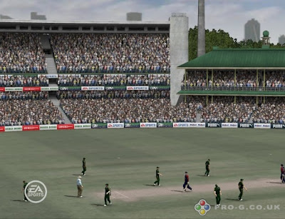 Free Cricket Game and Free Play