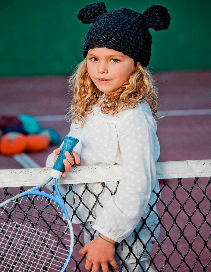 Moda infantil handmade, lana, día de la lana, mon petit market