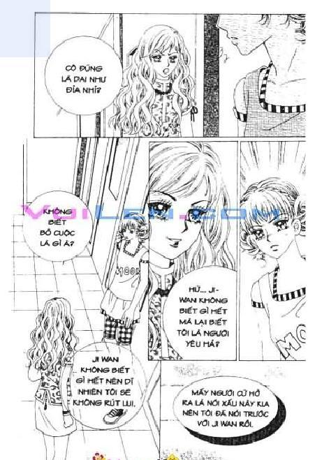 Ánh nắng chói chang chap 14 - Trang 138