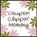 Coupon clippin Mommy