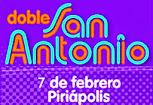 8k Corrida Doble San Antonio (Piriápolis, 07/feb/2015)
