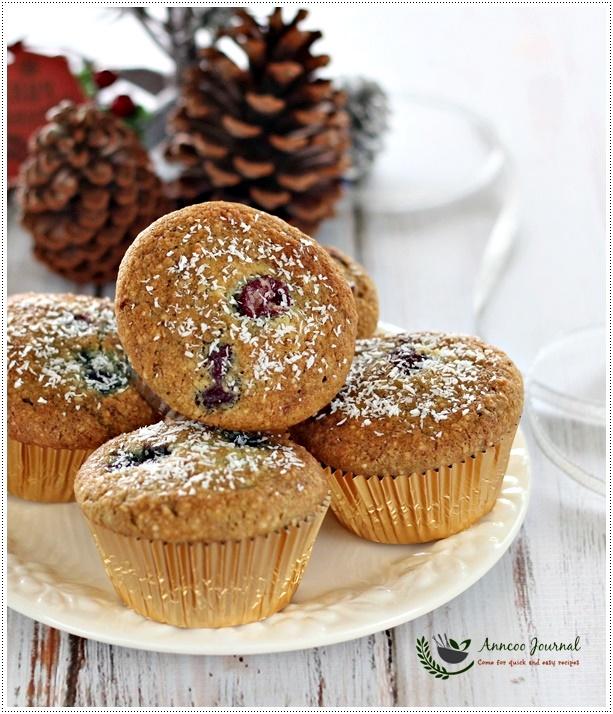 Gluten-Free Blackberry Cupcakes Recipes — Dishmaps